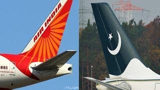 Video Air India vs Pakistan International Airlines download MP3, 3GP, MP4, WEBM, AVI, FLV Juni 2018