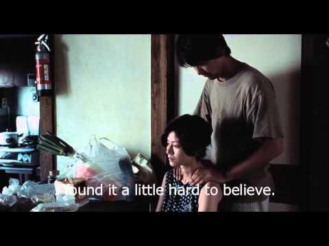 The Ravine of Goodbye - trailer (english subs)