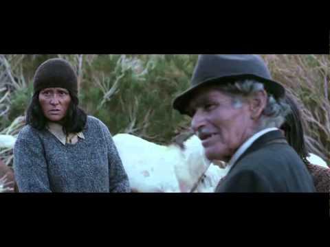 "Trailer oficial ""Las niñas Quispe"", de Sebastián Sepúlveda"