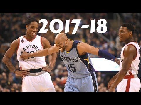 Toronto Raptors 2017-18 Hype - I