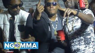 Big Pin - Nairobi Party (Official Video) Main Switch [Skiza 8540247 ]