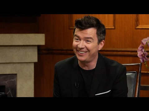 """Has Rick Astley ever been """"Rick-rolled""""? 
