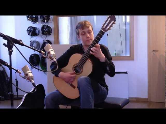 johann-sebastian-bach-gigue-bwv-1004-by-sanel-redzic-classical-guitar-sanel-redzic