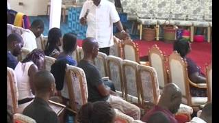 Prophet Sarkodie (HOW TO FULFILL YOUR MINISTRY)