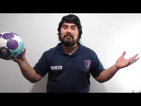 Matias Maldonado Taller de Hándbol