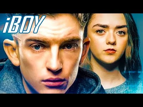 WHY IS THERE SEXUAL ASSAULT IN *iBOY*...??? (feat. Miles Bonsignore)