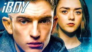WHY IS THERE SEXUAL ASSAULT IN *iBOY*...???