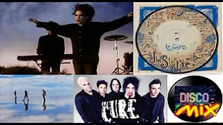 The Cure - Just Like Heaven (New Disco Mix Extended Version) VP Dj Duck