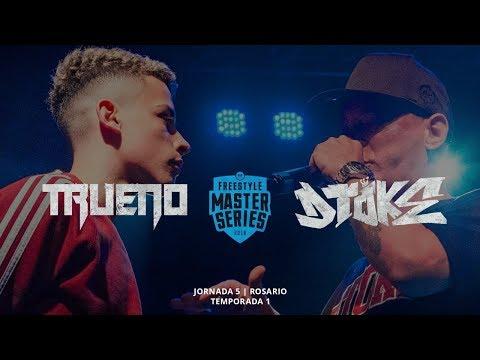 DTOKE vs TRUENO - FMS Rosario FMS ROSARIO Jornada 5 Argentina - Temporada 2018/2019 HD