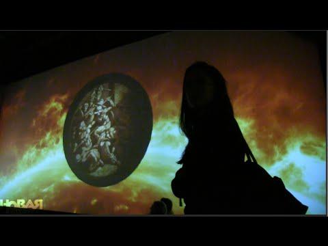 Выставка «Микеланджело. Сотворение мира»