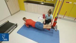 Pracownia Diagnostyki Funkcjonalnej Sport Klinika Żory