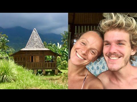 HOUSE TOUR - Our Jungle Villa in Bali