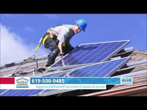 Cantor's Corner: Solar Energy Metering Changes