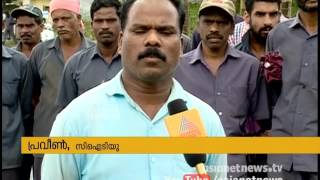 Wayanad plantation labours to resume strike soon
