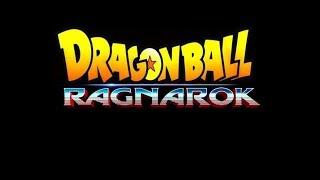 """Dragon Ball: Ragnarok"" Official Trailer"
