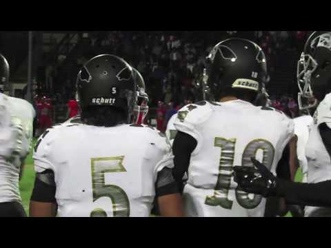 Long Beach Poly Football CIF-SS Playoff Preview