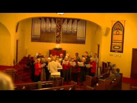 What Sweeter Music Can We Bring,   by Hal Hopson