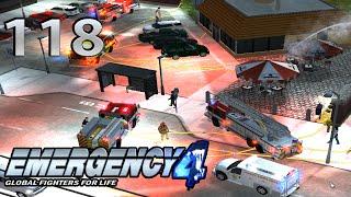 Emergency 4| Episode 118| Bushton Mod Pt 2