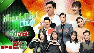 Nhanh Như Chớp 2019 ( Mùa 2 ) Tập 28 Full HD