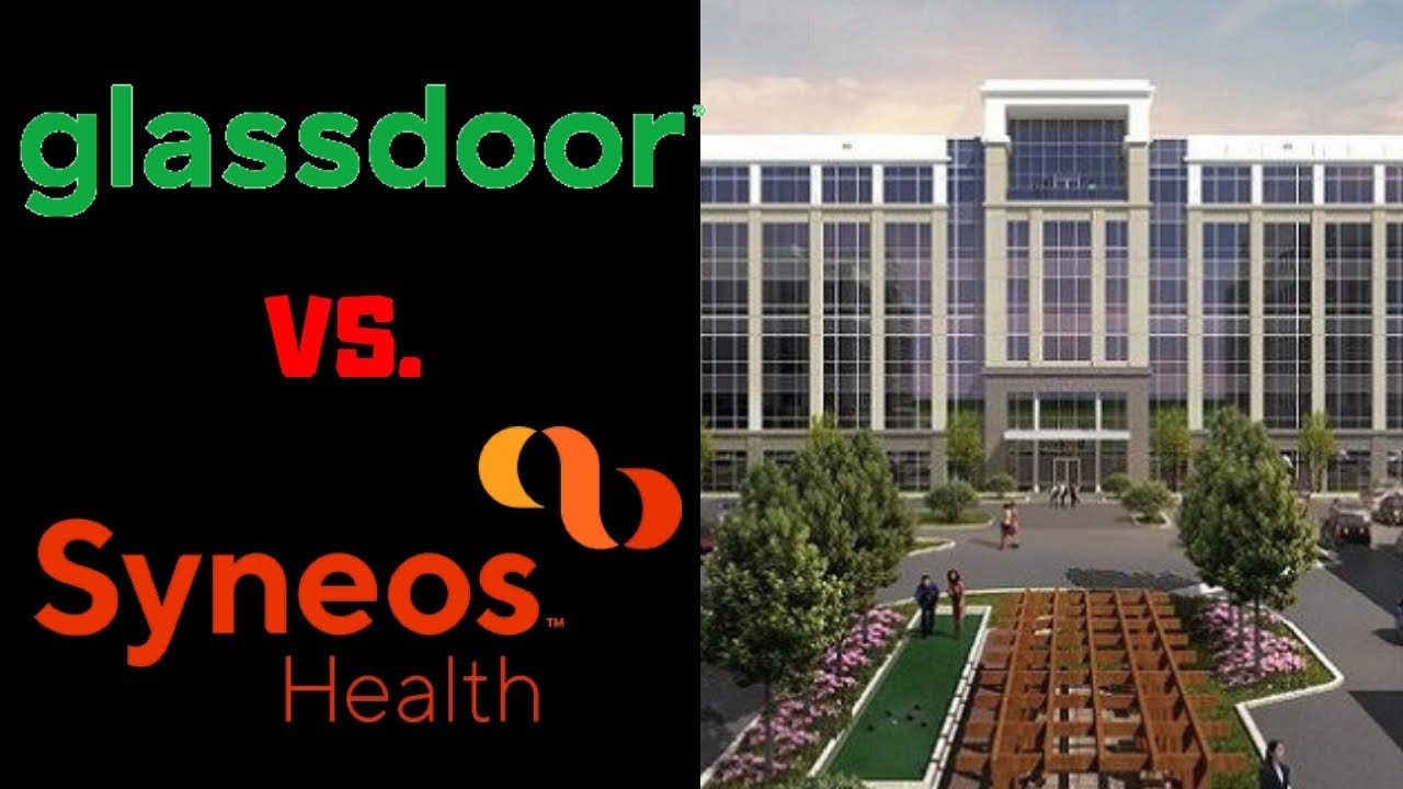 Syneos Health (Inc Research) - Glassdoor Review - Ep.4