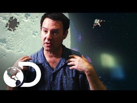Os mistérios extraterrestres mais surpreendentes | Segredos da NASA | Discovery Brasil