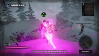 Infamous first light gameplay part 11