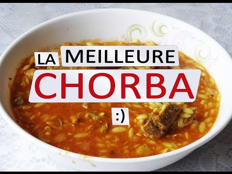 la-meilleure-des-chorba-!-|-recette-de-maman-cuisine