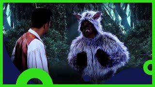 Los cuentos de Sammy: La historia del hombre lobo | + Noche | Distrito Comedia