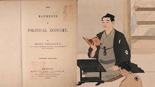 Yukichi Fukuzawa's Lifelong Fight(Subtitles in Japanese and English)(日・英字幕あり) thumbnail