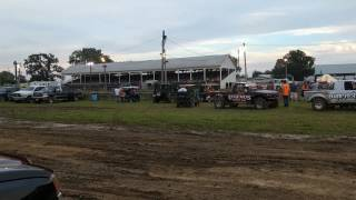 2017 Madison County fair