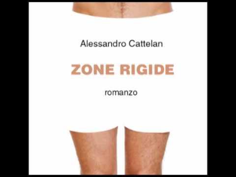 """La donna lupo - Alessandro Cattelan legge """"Zone rigide"""""""