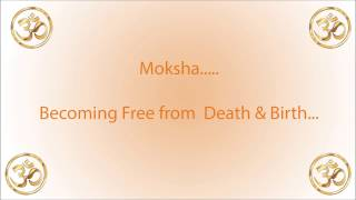 Moksha Meaning & Explanation:- detailed and beautiful in Hindi