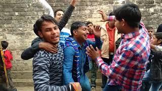 इस वीडियो को 18 वर्ष के लड़के ही देखे रवि रोबिन हिमांशु का सेक्स