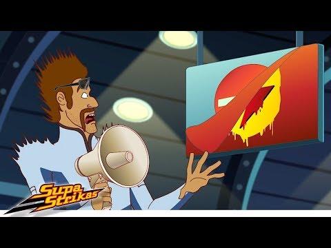 Супа Строка | Космические яйца | сборник (17 Серии) | мультфильм про футбол