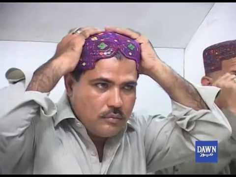 Sale of Sindhi Topi increase in Jacobabad