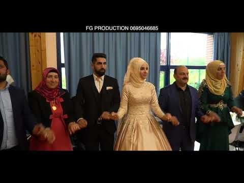 Grup Nergiz Abdul Halay 2018