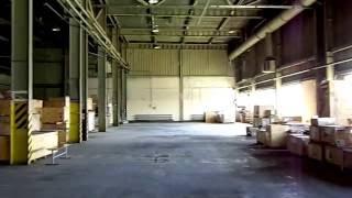 видео Внутрицеховые трансформаторные подстанции