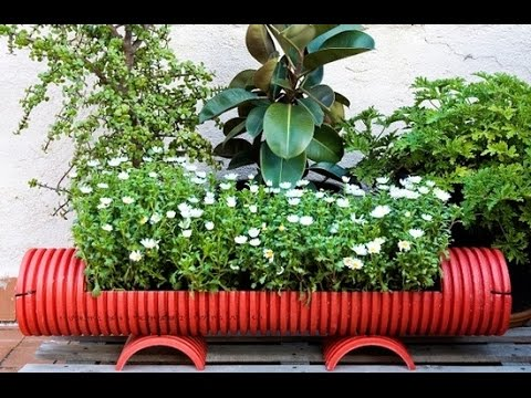 Vegetable Garden Box Ideas