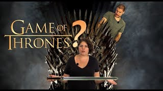 Game of thrones nedir?