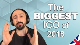Quarkchain The best ico 2018 $QKC