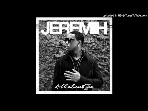 Jeremih Waiter (The 5 Senses)