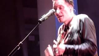 Streichholzmann - Bela B. feat. Peta Devlin & Smokestack Lightnin´@ Nürnberg 27.9.2013