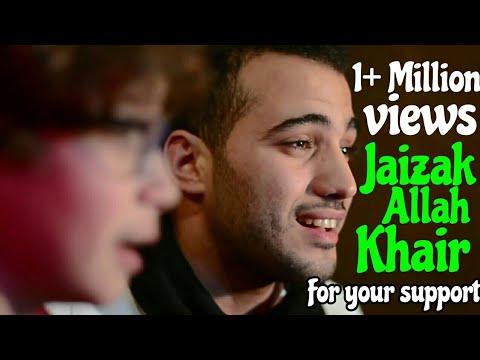 Sholawat New Medley Mohamed Tarek Features The Kid Karim Amr