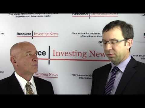 Investing News Network: Mickey Fulp Likes US Uranium Producers