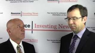 Investing News Network: Mickey Fulp Likes US Uranium Producers