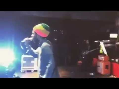 CHRONIXX!!! Live In Addis Abbaba! Ethiopia June 19, 2016.