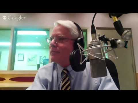 Interview with Miami Lakes mayor Wayne Slaton