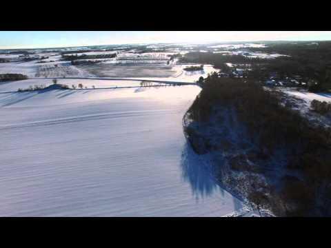 Det Danske Vintervejr 2016