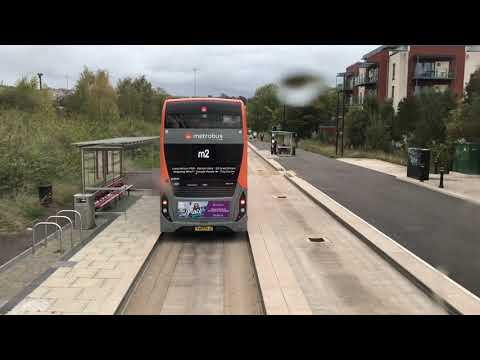 Bristol Guided Busway