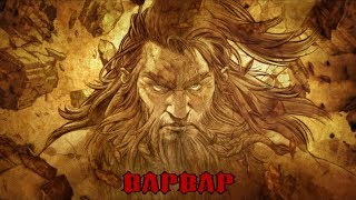 Diablo III: Reaper of Souls - ФИЛЬМ (Варвар / Мужчина) 1080p/60